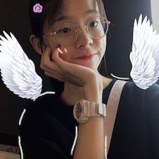 Perfil de usuario de 芷嫣