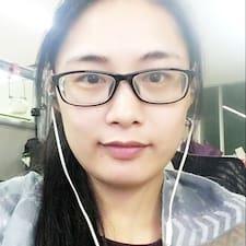 琤莉 User Profile
