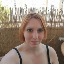 Madeleine Kullanıcı Profili