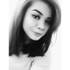 Profil utilisateur de Anj
