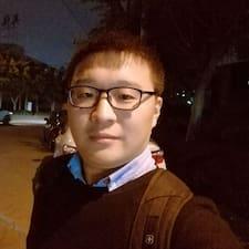 Nutzerprofil von 余辛