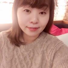 Profil utilisateur de Jung Eun
