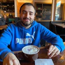 Sinan - Profil Użytkownika