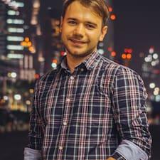Profil Pengguna Aleksandr