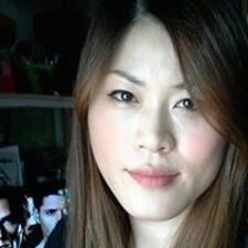 Gebruikersprofiel Seung-Eun