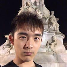 Zhen的用戶個人資料