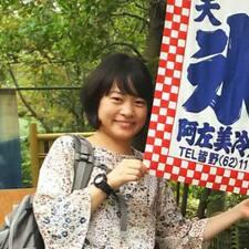 Profil Pengguna Hitomi