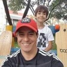 Luiz Fermiano - Uživatelský profil