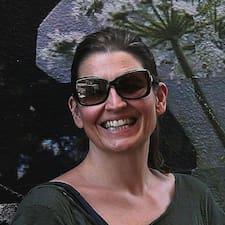 Paola Brukerprofil