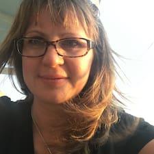 Amela User Profile