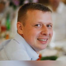 Mikhail Kullanıcı Profili