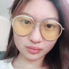 明怡 User Profile