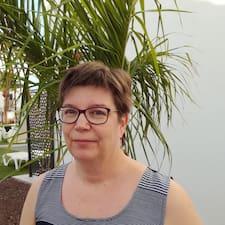 Profil utilisateur de Sari