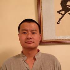 Profil utilisateur de 宏伟