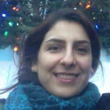 Profil korisnika Farzaneh