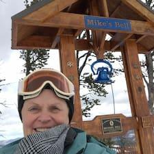 Sheila Brugerprofil