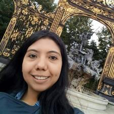 Aniela Josune User Profile