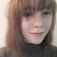 Justine User Profile