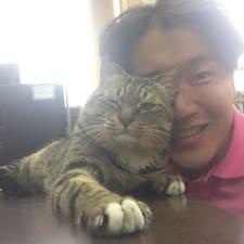 Junwoo - Profil Użytkownika
