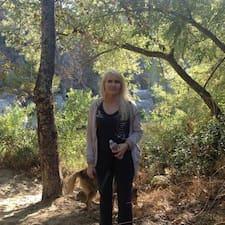 Jo Ann felhasználói profilja