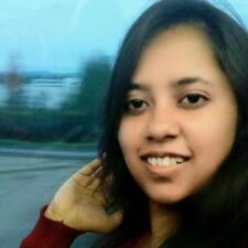 Notandalýsing Maliha Zareen