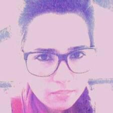 Profil utilisateur de Richa