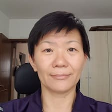 Henkilön 敏萍 käyttäjäprofiili