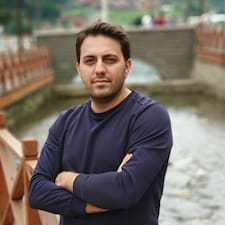 Vasif User Profile
