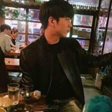 Profilo utente di Inhyeok