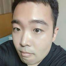 Dong Geun - Uživatelský profil