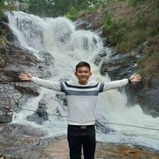 Nutzerprofil von Se Nian