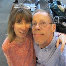 Robert & Nancy User Profile