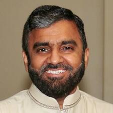 Sattar - Uživatelský profil