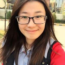 Yanhong Profile ng User