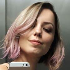 Profil utilisateur de Geane