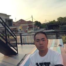 Profil utilisateur de Wai Hon