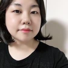 Kasutaja Yoon Min profiil