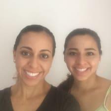 Sisters Erika And Sandra - Profil Użytkownika