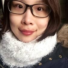 Profil utilisateur de Shijia