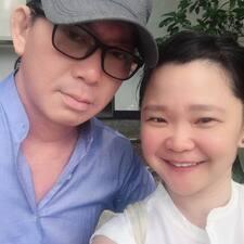 Li-Yong User Profile