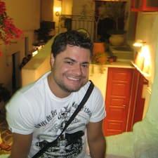Profil utilisateur de Dimitris