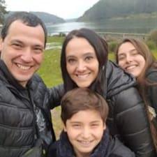Carmen Luz User Profile