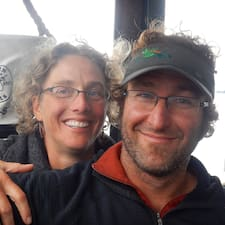 Nutzerprofil von Todd And Monica