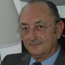 Roque User Profile