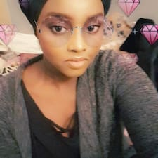 Fatou felhasználói profilja