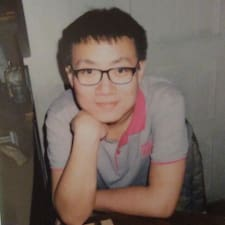 Profil utilisateur de 俊岐