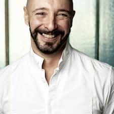 Alessio felhasználói profilja