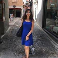 Profil utilisateur de Nirali