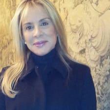 Melinha Brukerprofil