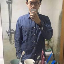 Profil utilisateur de 亦舟